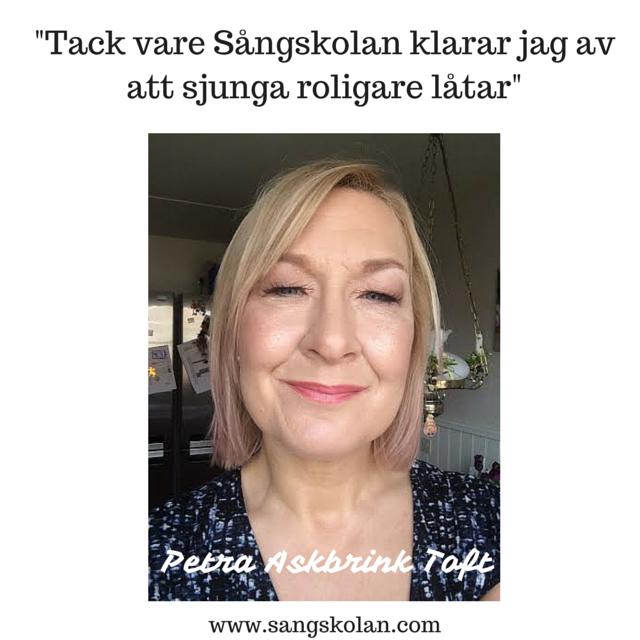 Petra Askbrink Toft